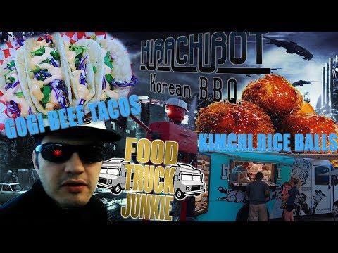 #StraightOuttaFoodTrucks | The Food Truck Skynet