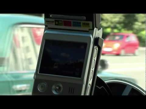 Обзор видеорегистратора F500 ( Dod F500 )