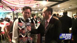 Suab Hmong News:  2014-15 Minnesota Hmong New Year Banquet