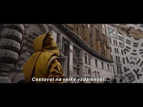 Změňte svou realitu! Doctor Strange už brzo v kinech