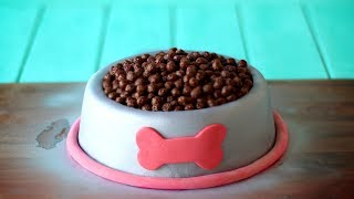 3 Amazing Cakes Disguised As Other Things by Tastemade