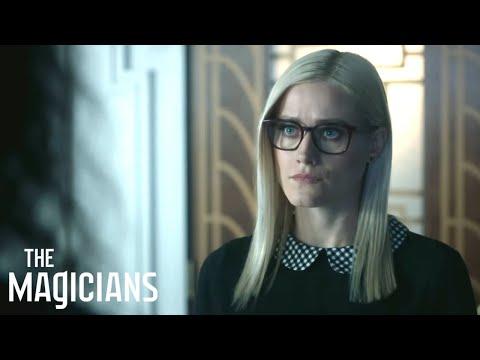 THE MAGICIANS | Season 4, Episode 9: Making Magic | SYFY