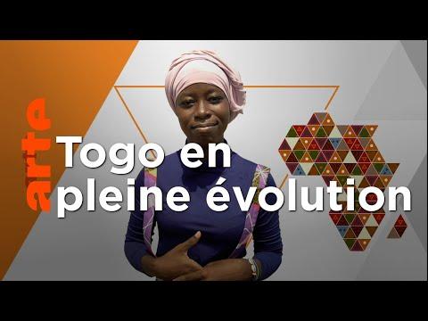 Au Togo avec Nihade Assoumanou | 60 ans de l'indépendance | ARTE Reportage