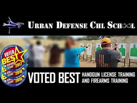 URBAN DEFENCE CHL SCHOOL IN KILLEEN, TX