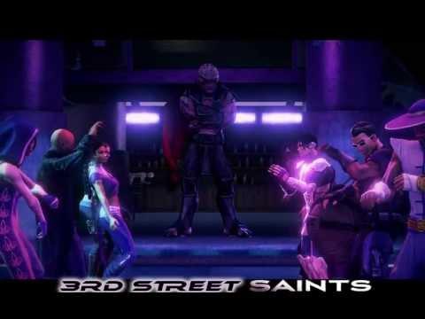 Скачать песню power saints row 3