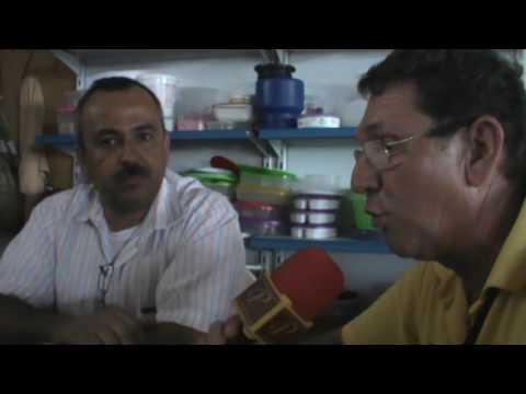 Em Monteiro - PB: Pré candidato a prefeito Conrado