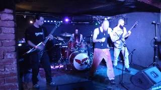 Video Perverse Blessing part 1/1 live Sídhe fest vol.8 Olomouc