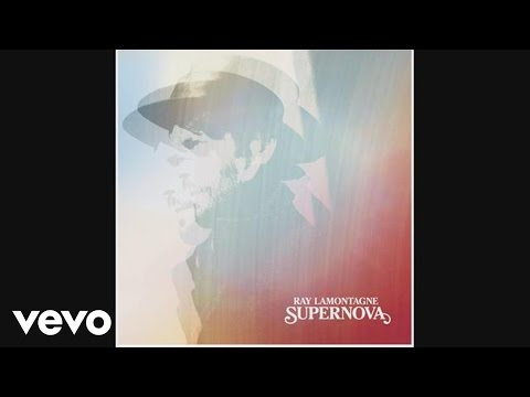 Ray LaMontagne - Airwaves (Audio)
