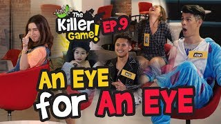 Video The Killer Game EP9 -  An Eye For An Eye MP3, 3GP, MP4, WEBM, AVI, FLV Maret 2019