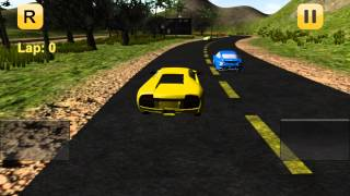Extreme Racing 3D YouTube video
