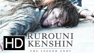 Nonton Ruruouni Kenshin The Legends Ends   Official Trailer Film Subtitle Indonesia Streaming Movie Download
