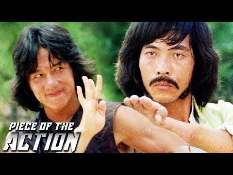 "Final Fight Freddy Wong VS. ""Thunderleg"" 
