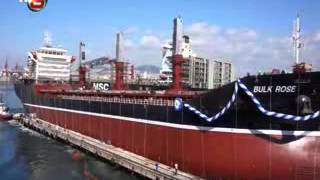 Türkiye Gemi İnşa Sanayicileri Birliği (GİSBİR) Yönetim Kurulu Başkanı Murat KIRAN,TV8 kanalında 20 Ekim 2013 tarihinde...