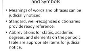 Gary Sokolow AJ6 Intro to Evidence 09202012
