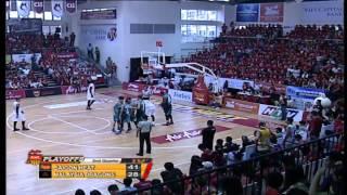 2014 AirAsia ABL Game 64 - Semi Finals: Saigon Heat Vs Westports Malaysia Dragons