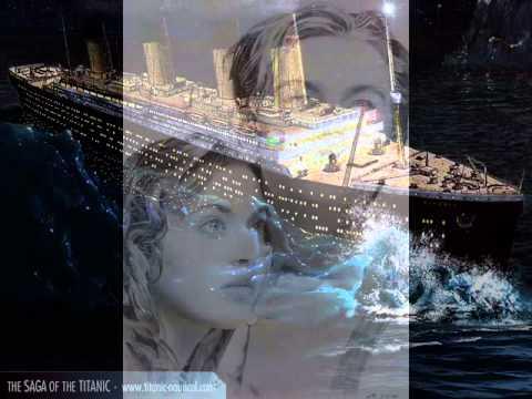 historia titanic relacionados