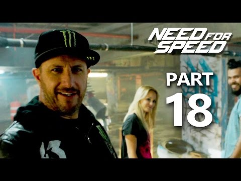 ken block in need for speed 2015!!!!