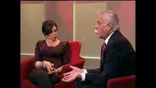 Martha Chapa entrevista a Rafael Herrerías