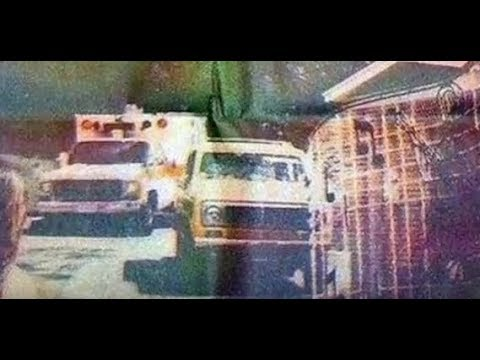 Elvis Presley August 16 1977 Ambulance 911 Baptist 40 Years Later Graceland Memphis The Spa Guy 2 (видео)