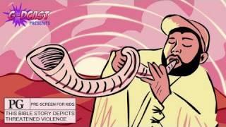 Rosh Hashanah: Shofar Callin'
