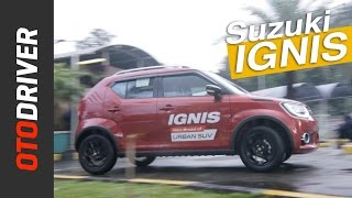 Video Suzuki Ignis 2017 Review Indonesia | OtoDriver MP3, 3GP, MP4, WEBM, AVI, FLV Mei 2017
