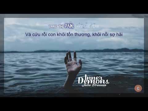 [Lyrics + Vietsub] Inner Demons - Julia Brennan - Thời lượng: 3 phút, 41 giây.