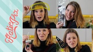 Testing Pointless Kitchen Gadgets | Episode 3 | Katie Pix by Katie Pix