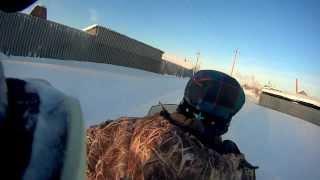 6. BRP ski-doo expedition sport 900 ace