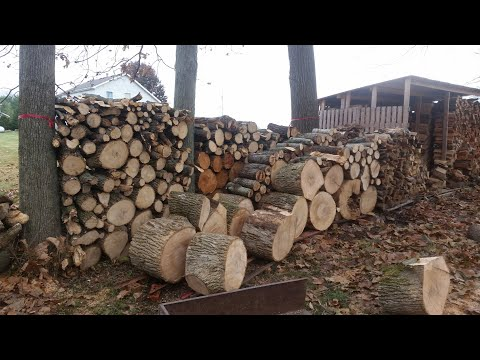 How Much Firewood Does It Take To Survive Winter?