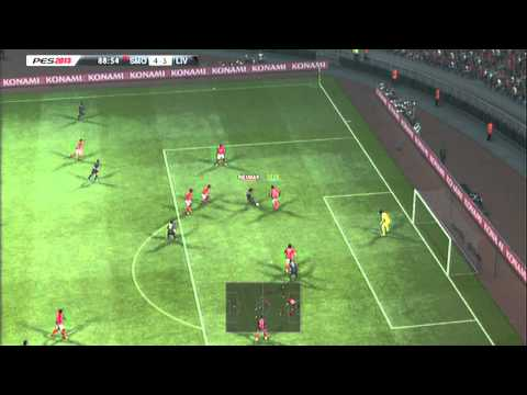 PES 2013: MLO: Keep Your Enemies Closer Episode 3