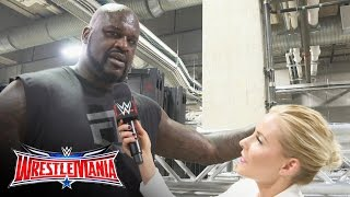 Nonton Shaq Issues A Challenge To Big Show  Wrestlemania 32 Exclusive  April 3  2016 Film Subtitle Indonesia Streaming Movie Download