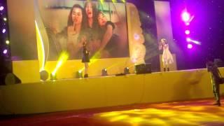 Bảo Anh ,Khơi My & Đông Nhi - Sunsilk music party tại Cần Thơ 26/09/2015 P1, dong nhi, dong nhi ong cao thang, ca si dong nhi