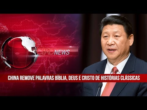 Boletim Semanal de Notícias CPAD News 139