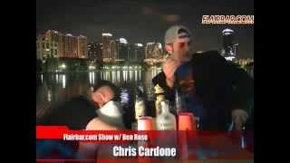 Flairbar.com Show with Chris Cardone @ Quest 2009! Part 1
