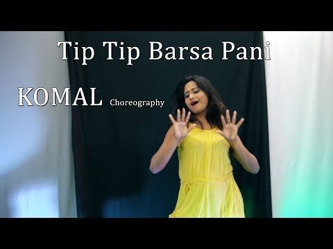 Video Tip Tip Barsa Pani  Dance Choreography | Komal Nagpuri Video Songs | Learn Bollywood Dance Steps download in MP3, 3GP, MP4, WEBM, AVI, FLV January 2017