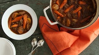 Classic Beef Stew - Everyday Food With Sarah Carey by Everyday Food