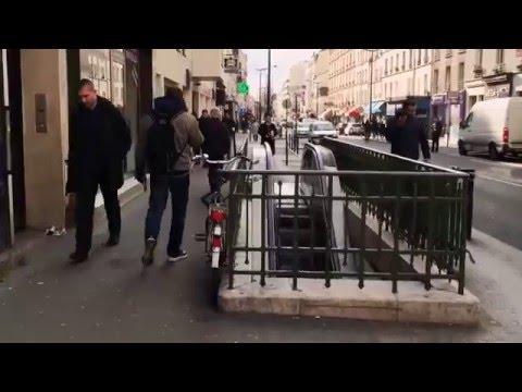 Rue d'Avron
