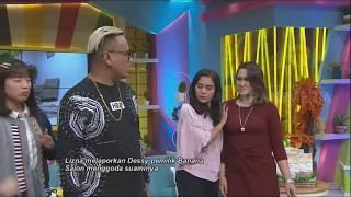 Video [FULL] Cemburu Berujung Malu | RUMAH UYA (01/08/18) MP3, 3GP, MP4, WEBM, AVI, FLV Mei 2019