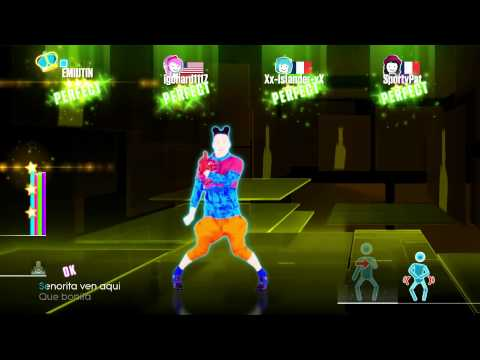 Just Dance 2015 - It's my Bday - Will.i.am ft Cody Wise