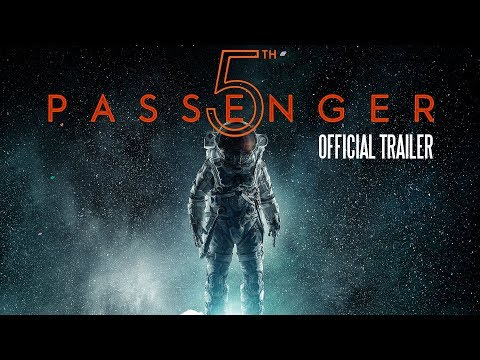 5th Passenger | Official Trailer