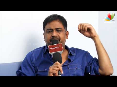 Director! - As the tinsel town and fans of Suriya gears up for the release of 'Anjaan' on 15th August, IndiaGlitz caught up with its director Linguswamy to get deeper into the movie. In an exclusive...
