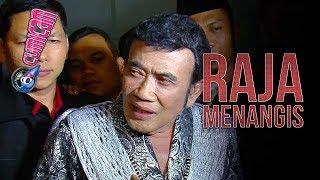 Dapat Surprise Ultah Ke-71 Rhoma Irama Menangis - Cumicam 14 Desember 2017