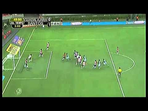 Santos Laguna vs Guadalajara