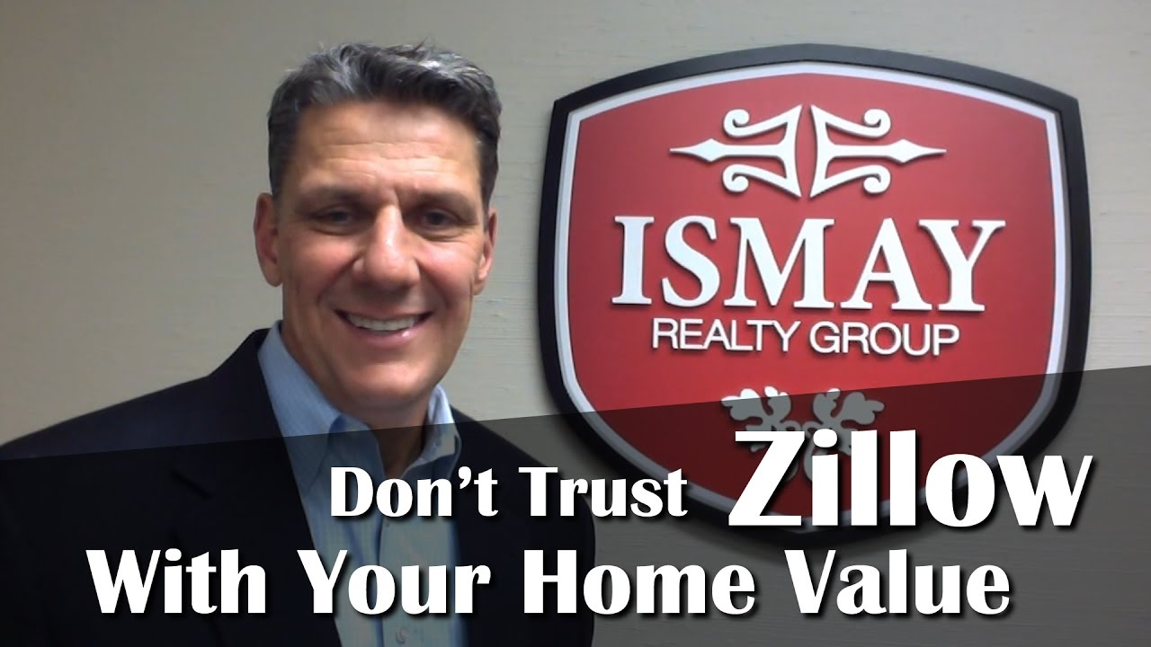 What Zillow Doesn't Know About Your Home Value