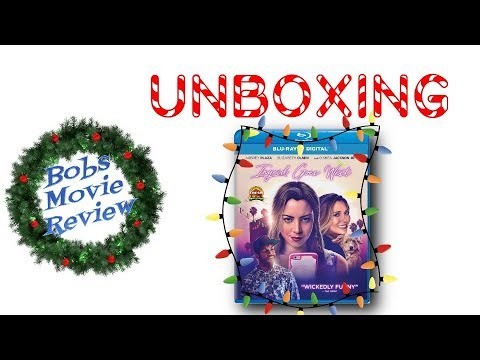 Ingrid Goes West Blu-Ray Unboxing + Digital HD Giveaway (Open In USA Only)
