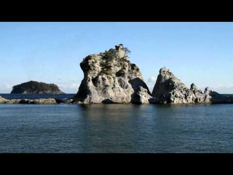 【HD】岩手県 浄土ヶ浜とトドヶ崎・浪板海岸 – がんばれ東北!