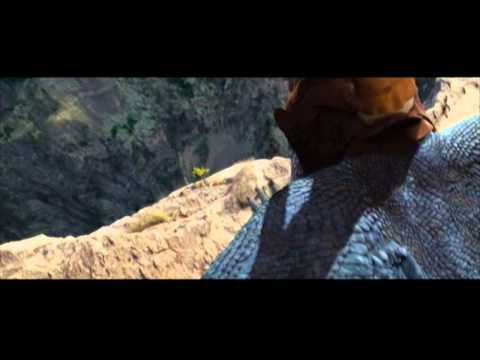 Eragon Trailer (man Of Steel Style)