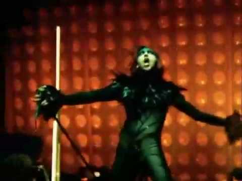 Marilyn Manson – Rock Is Dead