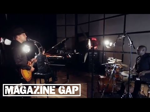 Magazine Gap - Snakes and Ladders [Official Music Video]