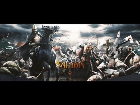 Video Saladin Pakistani Movie Film Teaser  2017/ Official Trailer download in MP3, 3GP, MP4, WEBM, AVI, FLV January 2017